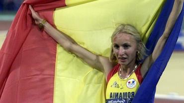 Gabriela Szabo preia şefia Ministerului Tineretului şi Sportului!
