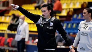 Cristina Neagu a ajuns la 100 de goluri în actuala ediție a Ligii Campionilor. E golghetera competiției. Update