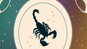 Zodia Scorpion în luna august 2021. Perioada nu e tocmai grozavă