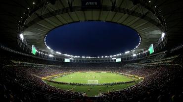 Turul stadioanelor de la Mondial, cu un singur CLICK