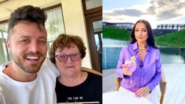 Tavi Clonda împlinește 42 de ani. Ce a dezvăluit mama artistului despre nora sa, Gabriela Cristea