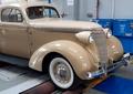 Apariție rară la RAR. Care e povestea automobilului Studebaker Dictator, mașină pe care Hitler a scos-o din producție fără să vrea
