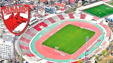 Stadionul Dinamo, out pentru Euro 2020! Care este termenul de finalizare