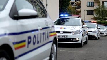 Incidente la un liceu din Ploiești. Doi copii au fost împușcați în cap cu un pistol cu bile. Update