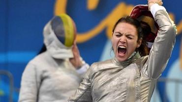 Aproape de tragedie! Bianca Pascu, rănită la Cupa Mondială de la Seul