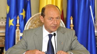 Anunţul-şoc al lui Băsescu despre colegii din politică