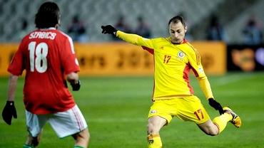 8 ani de la ultimul meci al lui Radu Ștefan la naționala României! Retragerea fundașului rămâne un mister