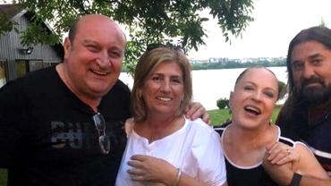 Ce decizie a luat Maria Dragomiroiu la 65 de ani. Soțul cântăreței de muzică populară nu s-a opus