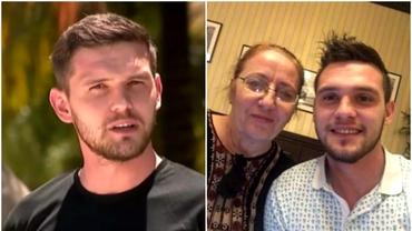 Cine este mama lui Ștefan Ciuculescu, noul Faimos de la Survivor România. A fost campioană națională