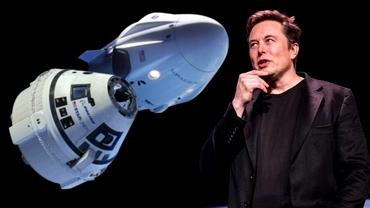 Boeing amână din nou lansarea capsulei Starliner în spațiu. Compania nu reușește să-l concureze pe Elon Musk. Update