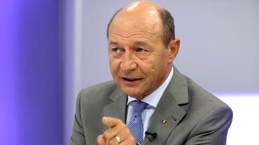 Traian Băsescu, mesaj extrem de dur după nominalizarea lui Hellvig la şefia SRI