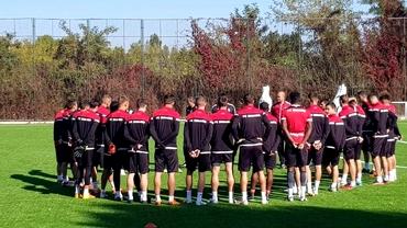 """Absențe importante la reunirea lui Dinamo: """"Ar fi un gest de lașitate să pleci acum!"""""""