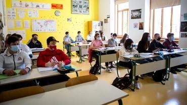 Unde se află cel mai bun liceu din România. Are cele mai bune medii de admitere