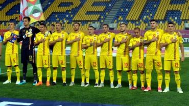 Cine transmite la TV Serbia - România în Liga Națiunilor. Partida se joacă pe stadionul lui Partizan