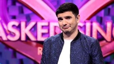 Cine este Alexandru Bogdan, noul detectiv de la Masked Singer România. Nu e străin de televiziune