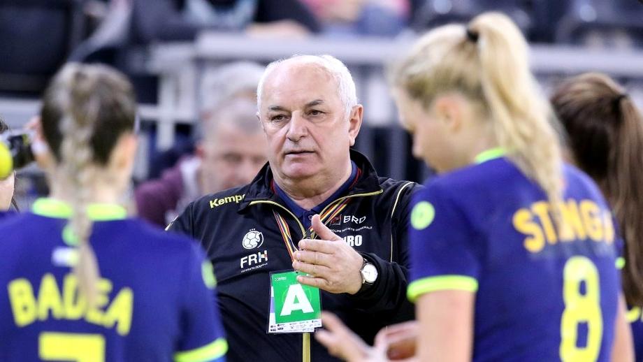 Gheorghe Tadici analizează pentru FANATIK şansele României la CM de handbal: