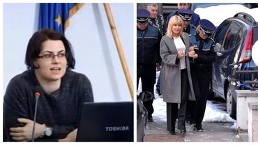 Cine e judecătoarea blestemată de Elena Udrea. Cum a ajuns magistrat şi de ce a ratat postul la tribunalul UE