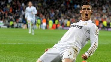 Spaniolii fac marele anunţ: Ronaldo la Real pînă în 2018! Cît va cîştiga portughezul