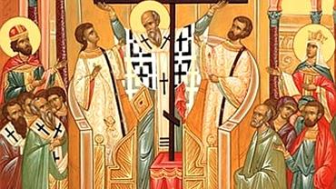Înălţarea Sfintei Cruci, sărbătoare mare 14 septembrie 2021. Ce semnificație are Ziua Crucii