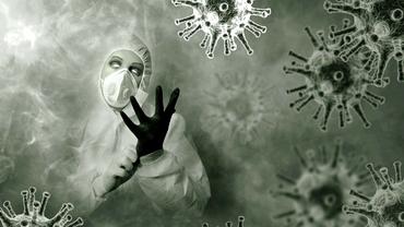 GRAFIC. Care e rata reală a mortalității în epidemia de coronavirus? În două luni, la nivel mondial, procentajul fatalității a urcat de la 2% la 4,9%! Diferențe uriașe în funcție de țară. Cum stă România