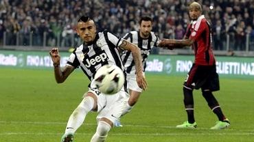 United FORŢEAZĂ pentru Vidal. Oferă 45.000.000 €!