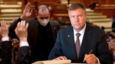 Dan Vîlceanu este noul ministru al Finanţelor. Deputatul PNL a depus jurământul. Update