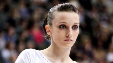 Ana Porgras, poveste uluitoare de viaţă! Fosta gimnastă provine dintr-o familie destrămată şi acum, la 26 de ani, este de nerecunoscut. FOTO