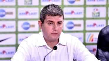 """Cine e Bogdan Bălănescu, actualul """"șef"""" al lui Ionuț Negoiță. Portret în alb, roșu și negru! Hulit de fani, """"expert în contracte"""", """"dinamovist 100%"""", """"dresură de foci""""! Exclusiv"""