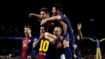 Barcelona transferă din Italia! Ce SUPER jucător încearcă să aducă!