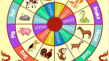 Zodiac chinezesc: vineri, 18 iunie 2021. Capra trebuie să iasă din zona de confort