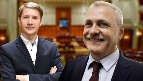 """Cine este """"Piratul"""", cel care a schimbat legea partidelor în România. Liviu Dragnea a devenit principalul beneficiar"""