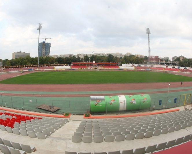 CS Dinamo a câștigat în instanță evacuarea ACS FC Dinamo, club deținut de Nicolae Badea, din parcul sportiv