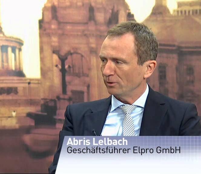 Patronul din umbră al lui CFR Cluj este milionarul german Abris Lelbach, acționar și la Werder Bremen