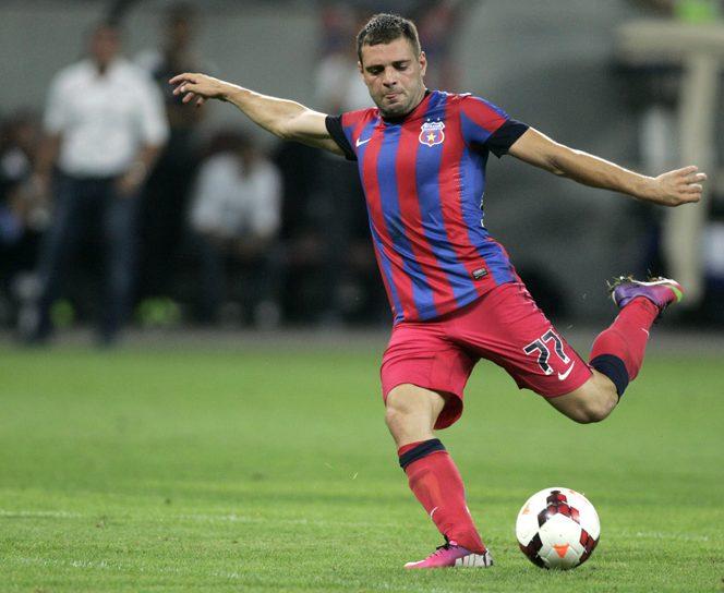 Adrian Popa poate reînnoda vremurile bune de la Steaua