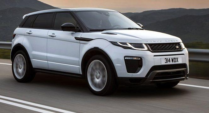 """Mașinile... """"Motoretei"""" Adi Popa: soția are un Range Rover Evoque alb"""