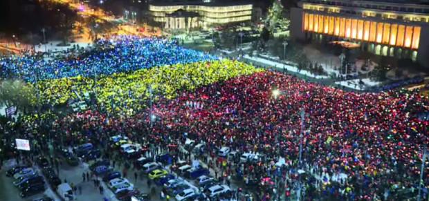 Românii din diaspora vor să se alăture, în data de 10 august, conaționalilor care protestează în Piața Victoriei