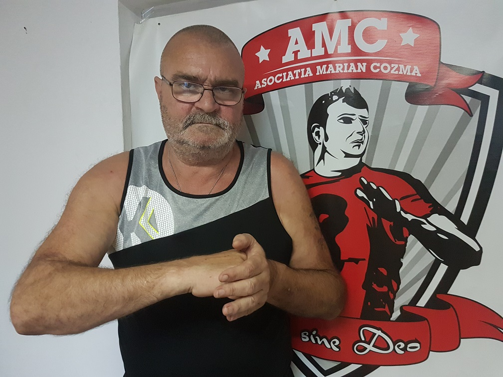 Petre Cozma și-a deschis sufletul în revista FANATIK din luna septembrie. Mărturisirile sale sunt șocante! Ce face acum ca să nu-și piardă mințile
