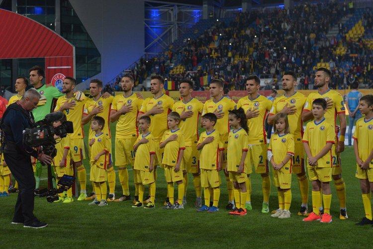 UEFA a decis anul trecut să înființeze o nouă competiție, Liga Națiunilor, care să înlocuiască meciurile amicale și care are ca miză chiar și calificarea la Campionatul European din 2020
