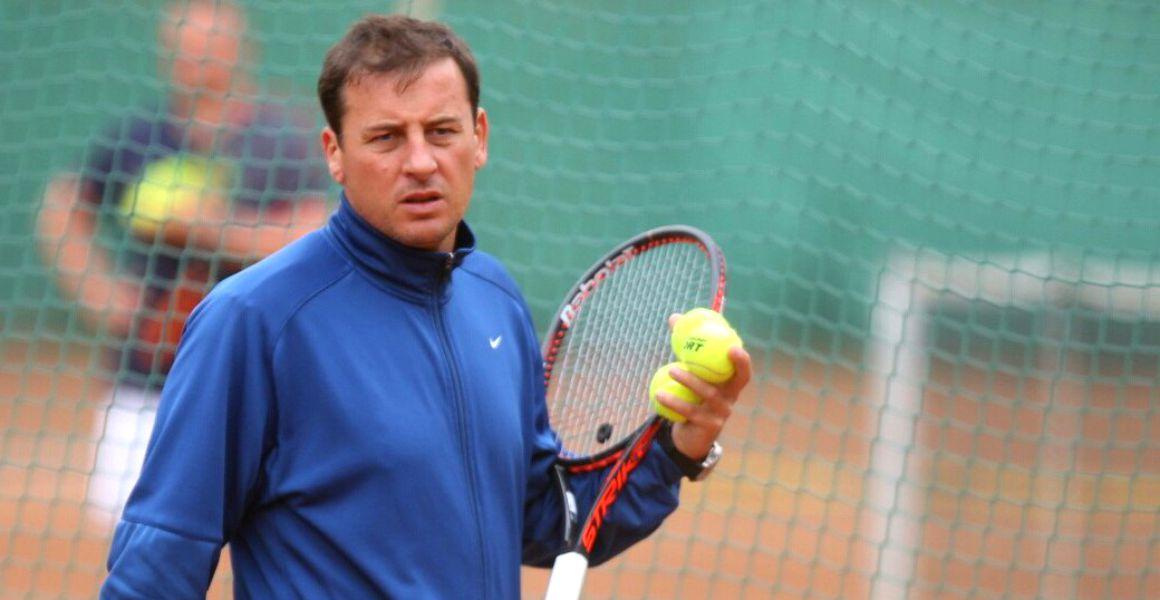 Andrei Pavel, ultimul tenismen român care a câştigat un turneu Masters ATP