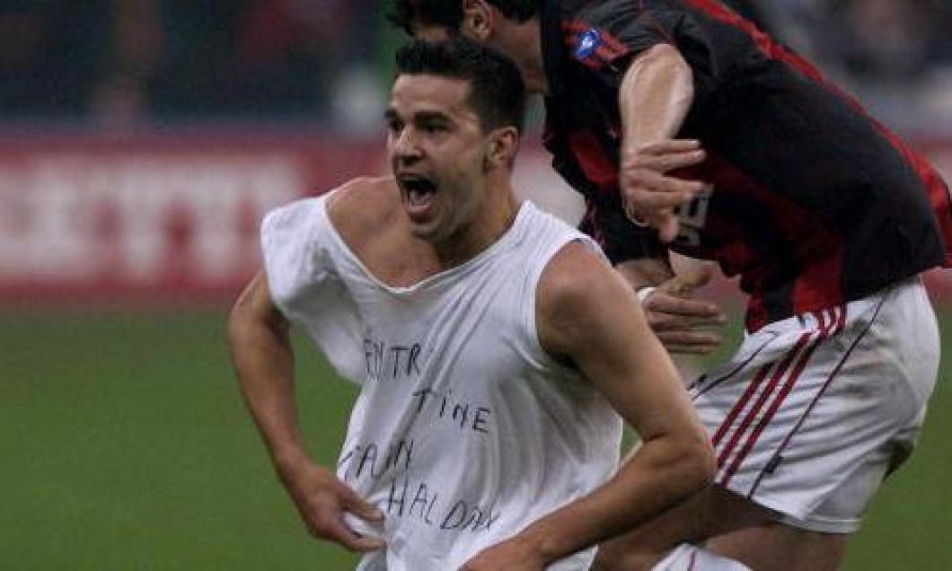 Cosmin Contra i-a dedicat golul din meciul cu Internazionale Milano lui Cătălin Hîldan