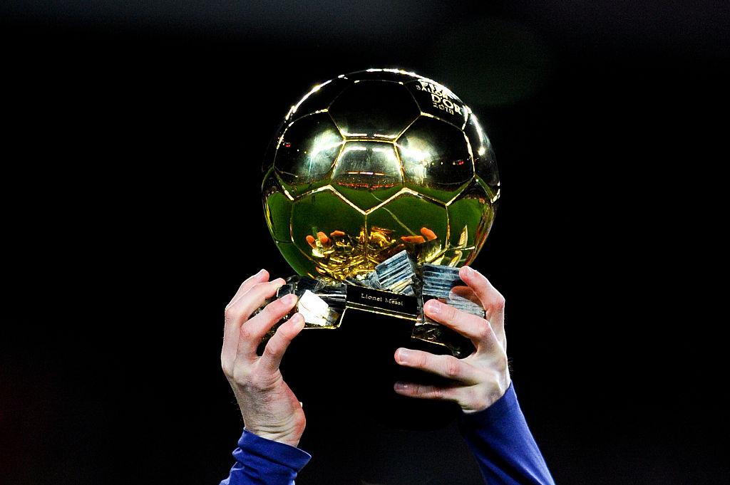 Luni vor fi anunţaţi fotbaliştii nominalizaţi la Balonul de Aur 2018. Se ştiu deja primele nume
