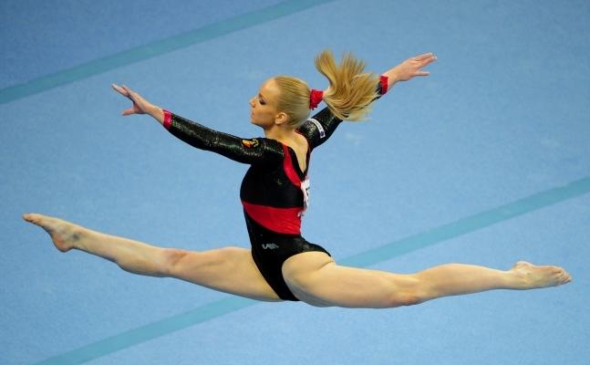Sandra Izbaşa, dublă campioană olimpică în 2008 şi 2012