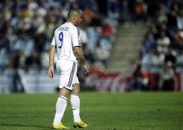 20 de jucători care nu au câştigat Champions League. Brazilianul Ronaldo a fost Balonul de Aur, dar nu a câştigat niciodată Champions League
