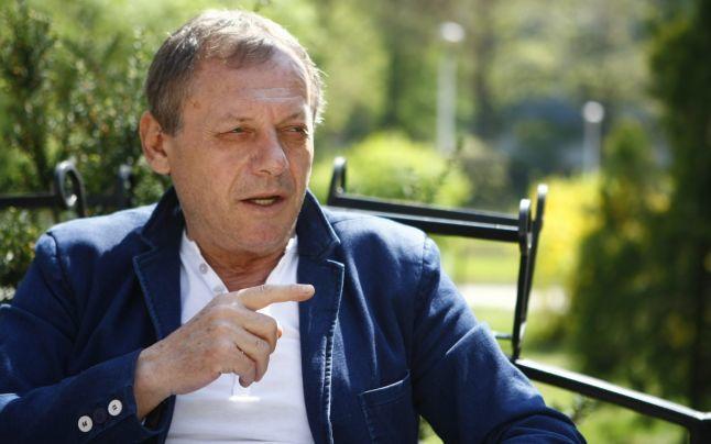"""Andrei Păunescu, interviu emoţionant despre Ilie Balaci: """"Avea aroganța nobilă a omului de elită"""""""