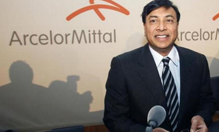 Lakshmi Mittal e al patrulea în lume ca bogăţie dar la Oţelul Galaţi nu a investit nimic