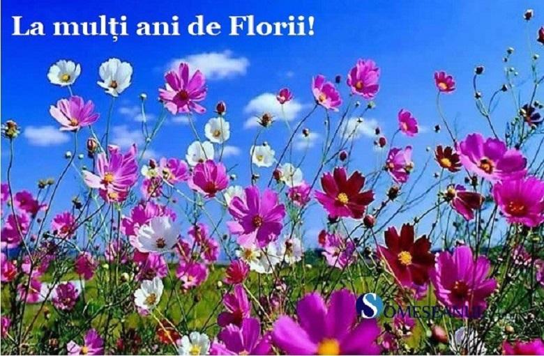 Mesaje de Florii pentru persoanele iubite. Ai trimis gândul tău pentru ele? Dacă nu, alege de aici!