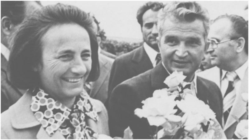 Planurile diabolice ale Elenei Ceaușescu în ceea ce privește politica demografică pentru creșterea numărului de români. Sursa foto: thevintagenews.com