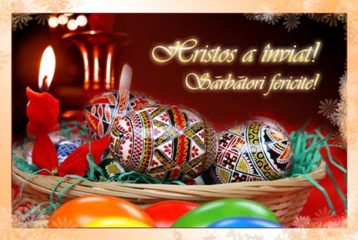 Mesaje, SMS-uri și felicitări de Paște. Urări inedite pentru familie și prieteni. Mesaje haioase, mesaje în versuri