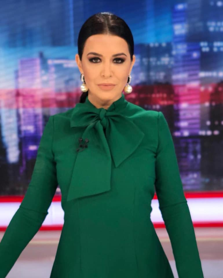 Simona Pătruleasa a ajuns de nerecunoscut! Ce schimbare majoră a făcut prezentatoarea Kanal D