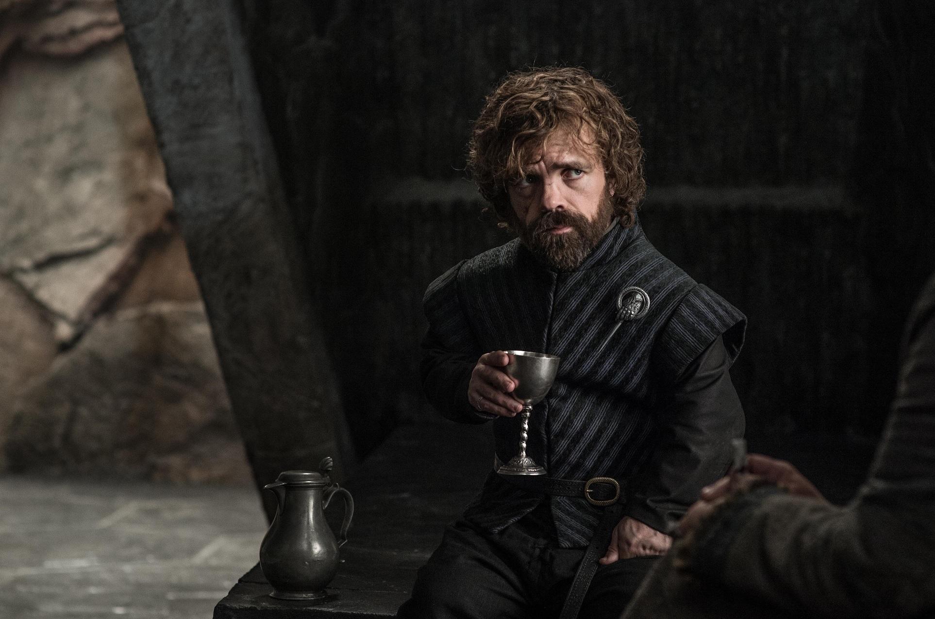 Tyrion Lannister, unul dintre cele mai iubite personaje din Game of Thrones
